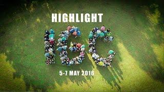 Retreat Dynamic Worship - IGC Highlight 2016 Mp3