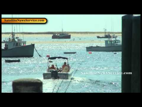 Two Injured in Boating Accident- Chatham, MA (09-03-11)