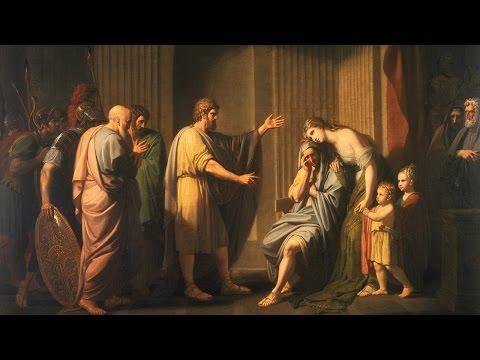 Law and Justice - Plato's Republic - 7.4 Sparta and Athens in Plato's Republic