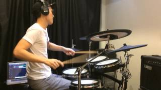 Planetshakers - Nothing Is Impossible - Drum Cover