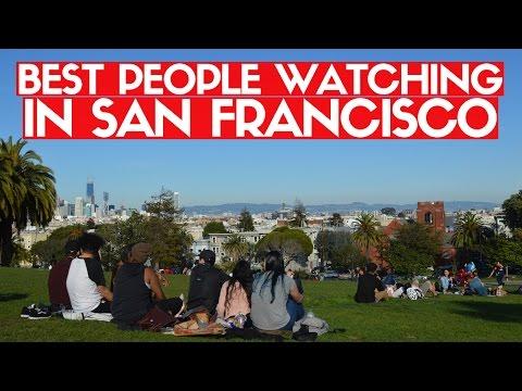 DOLORES PARK, SAN FRANCISCO'S BIGGEST INSIDE JOKE