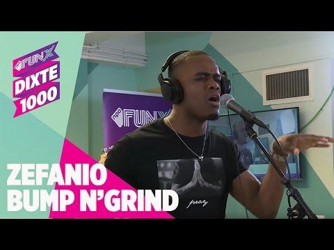 Zefanio covert Bump N' Grind van R. Kelly (DiXte 1000)