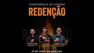 Congresso Redenção   Ap Eder Gregorio