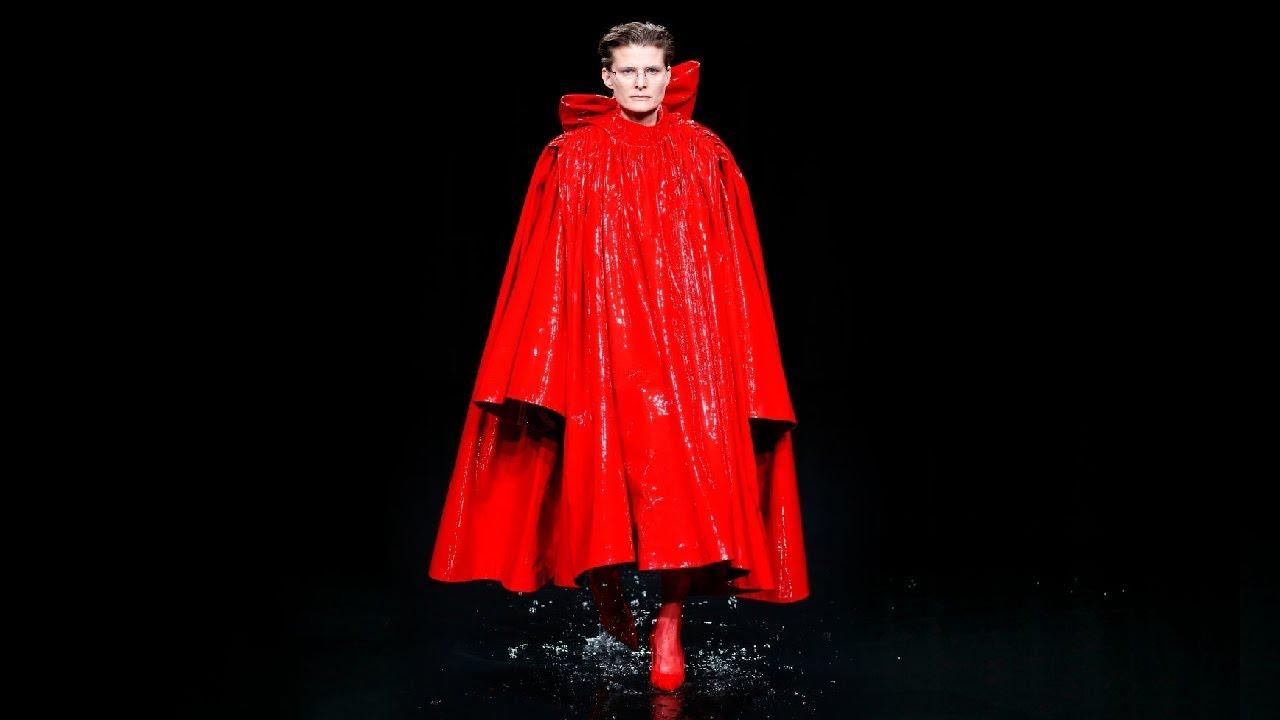 Balenciaga | Fall/Winter 2020/21 | Paris Fashion Week