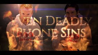 7 Deadly iPhone Sins & How To Repent!