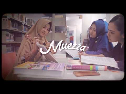 Ketetapan Yang Indah - MUEZZA (OST Di Balik Hati) Lyric Video