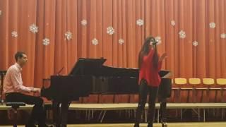 Horchat Hai Caliptus-(cover)Viktoriya Ehiyanova-Sofia