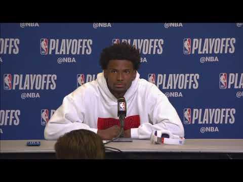 Justise Winslow -- Miami Heat vs. Philadelphia 76ers Game 3 04/19/2018