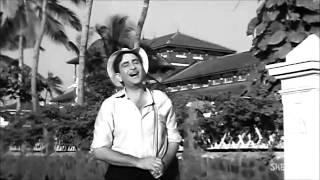 Kisi Ki Muskurahaton Pe Ho Nisar-Mukesh-Chandrasekharan