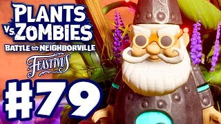 Collision Course Weekly Event! - Plants vs. Zombies: Battle for Neighborville - Gameplay Part 79