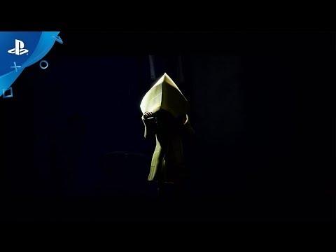 Little Nightmares II - Announcement Trailer | PS4