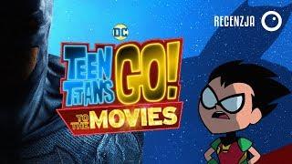Młodzi Tytani: Akcja! czyli LEGO Duplo Batman Film - Recenzja #399
