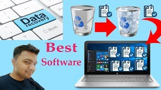 Recover Deleted Photos And Files Just A Mint - In This Software Recover the ALL Data Just A Second