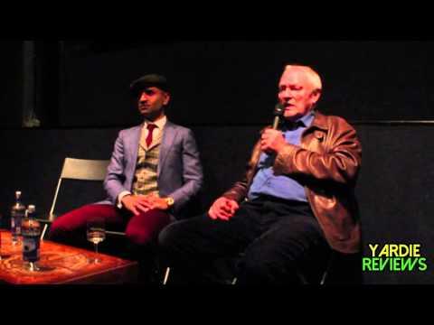 Big Picture Film Club presents: Brash Young Turks