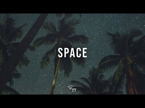 """Space"" – Feel Good Trap Beat | New Rap Hip Hop Instrumental Music 2021 | Drawny #Instrumentals"