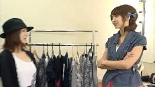 ステラのイメージガール加藤夏希さんが 合コン洋服選びをアドバイス!