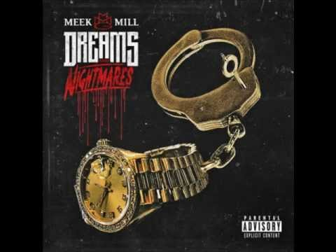 Meek Mill Ft Rick Ross, Trey Songz & Jay-Z - Lay Up (Remix) HQ