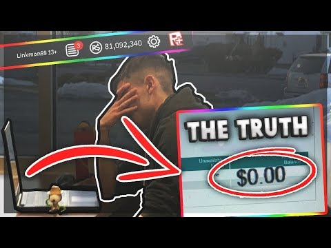 DAY IN THE LIFE | World's RICHEST ROBLOX Player! - Linkmon99 IRL #10
