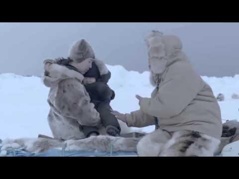 "「Aningaaq」Spin-off drama of ""Gravity"""