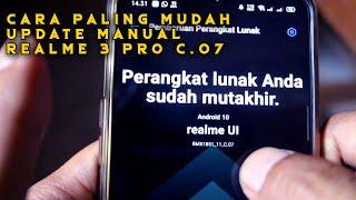 Rp3 jutaan! Unboxing Realme 3 Pro Indonesia!.