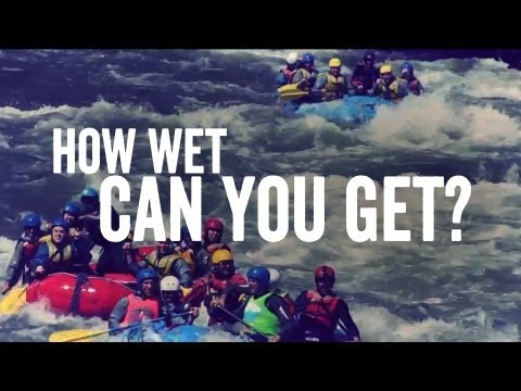 CRAZY Water Sports in Latin America - Latin Adventure - Contiki #NOREGRETS