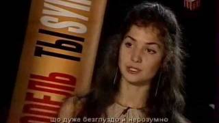 You are a supermodel 2 (Russia's Next Top Model) episode 4 part 2.