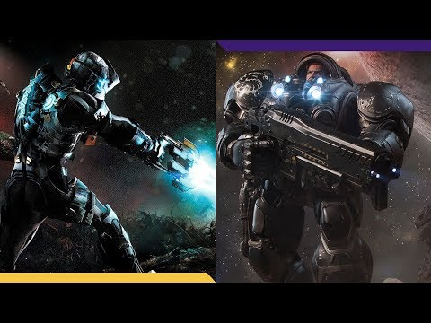 10 most awesome armor suits in gaming