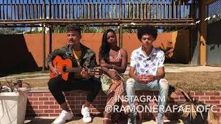 A Casa é Sua - Ramon e Rafael, Nayara Rayane
