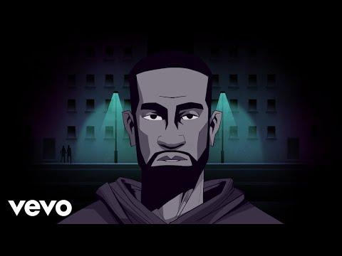 MEGALOH, Gringo - Für uns (Offizielles Musikvideo) (prod. by Ghanaian Stallion)