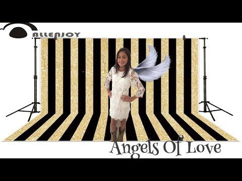Angels of love fashion show 💕