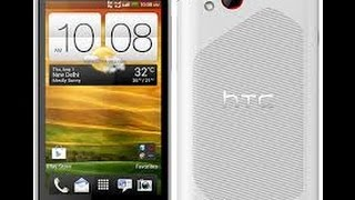 HTC DESIRE XC REVIEW!!!!