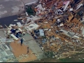 East Texas tornadoes kill multiple people, injure dozens more