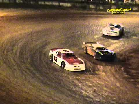 Hobby Stocks at Spring City Raceway , Sept 13 , 2003
