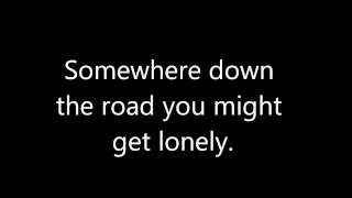 Zac Brown Band - Keep Me In Mind Lyrics