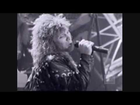 Bon Jovi  The Price Of Love
