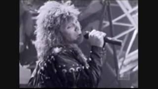 Bon Jovi - The Price Of Love