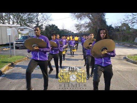 edna-karr-marching-in-vs-west-jeff-1-on-1-drum-battle-2020