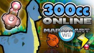 Mario Kart Wii - 300cc ONLINE Custom Tracks Pt. 2