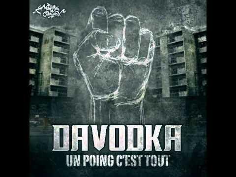Davodka - Un Poing C'est Tout - ALBUM COMPLET