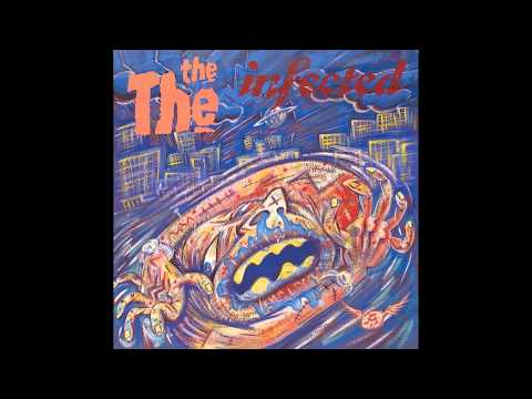 The The - Sweet Bird Of Truth (1986)