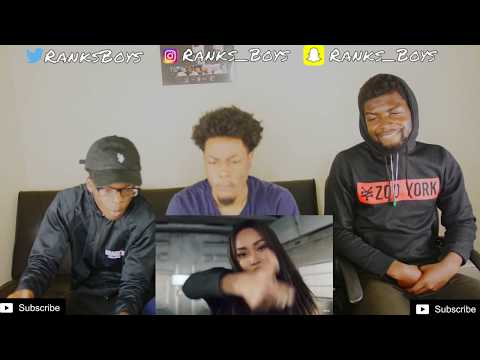Little Mix - Woman Like Me (Official Video) ft. Nicki Minaj - REACTION
