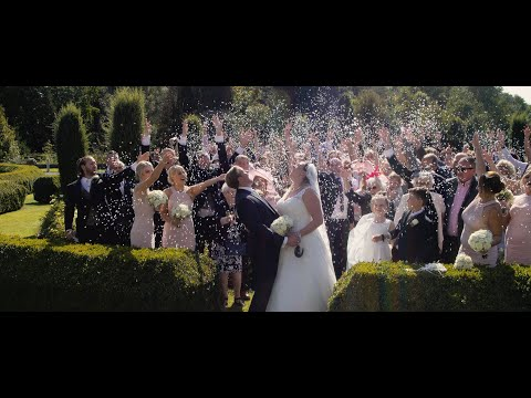 Tortworth Court Wedding // Shaun & Gemma // The Wedding Film //