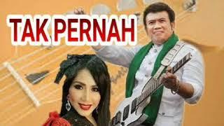 Rita Sugiarto-Tak Pernah Kujatuh Cinta|Album Dangdut Kita