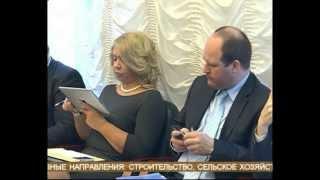 Об исполнении главных пунктов посланий Президента(, 2013-04-25T07:22:07.000Z)