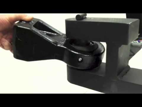 blackaceparts bull pull articulating implement hitch movement youtube. Black Bedroom Furniture Sets. Home Design Ideas