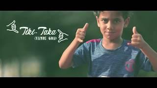 EDM GOMES & OMI TUNES- Tiki Taka (Vamos Goa)