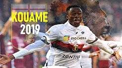 Christian Kouamè 2019 - Deadly Skills Runs & Goals - CFC Genoa