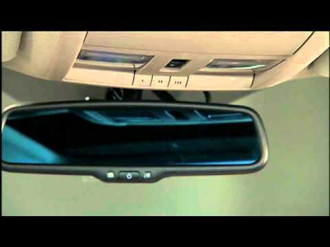 2012 Ram Truck Homelink Youtube