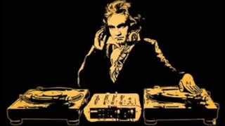 Beethoven Minimal Techno Mix Bootleg - Dj BuenOos 2016