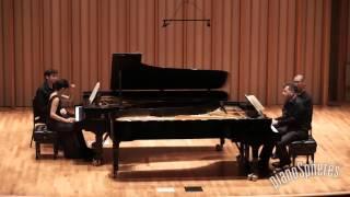 Messiaen: Visions de l